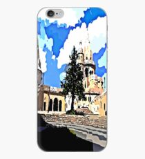 Fisherman's Bastion in Hungary iPhone-Hülle & Cover