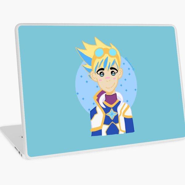 Sternwächter Ezreal Laptop Folie