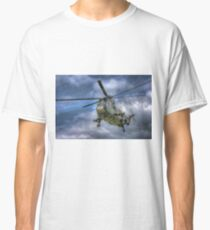 Westland Sea King Mk4 Classic T-Shirt