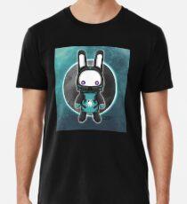 Space Bunny Premium T-Shirt