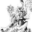 Fairy Queen by jjdzialowski