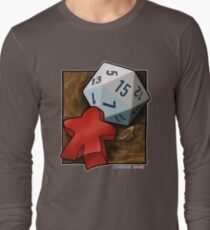 Indy Games Long Sleeve T-Shirt