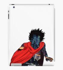 Akira tetsuo - Neo tokyo iPad Case/Skin