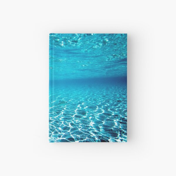 Clarity Hardcover Journal