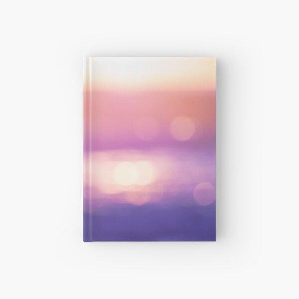Ocean Sunrise Hardcover Journal