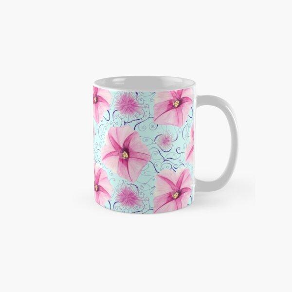 Beach Flower Classic Mug