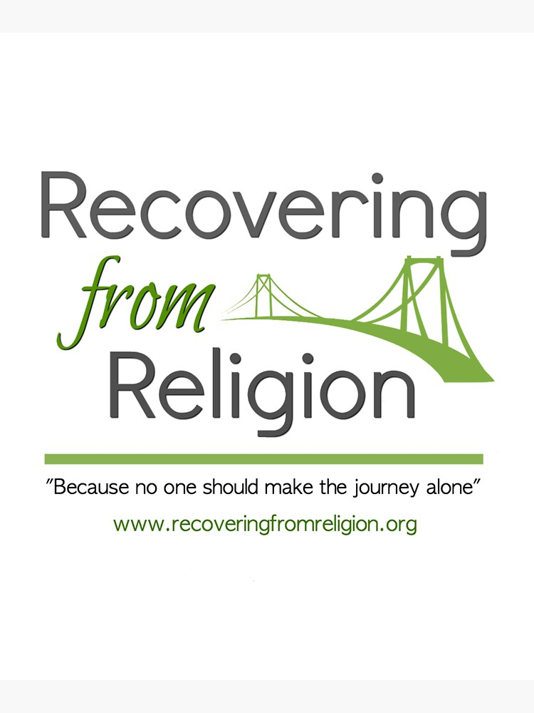 Recovering from Religion logo by RfR-org