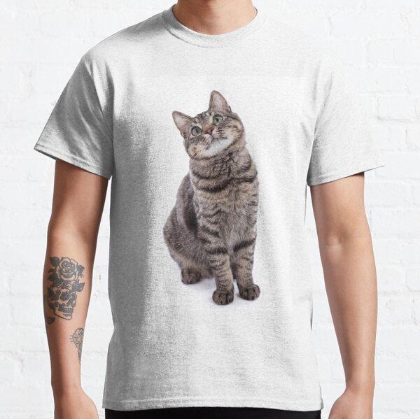 Tabby Cat Classic T-Shirt