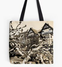 Deterioration Tote Bag