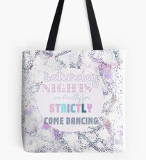 Strictly Fever Tote Bag