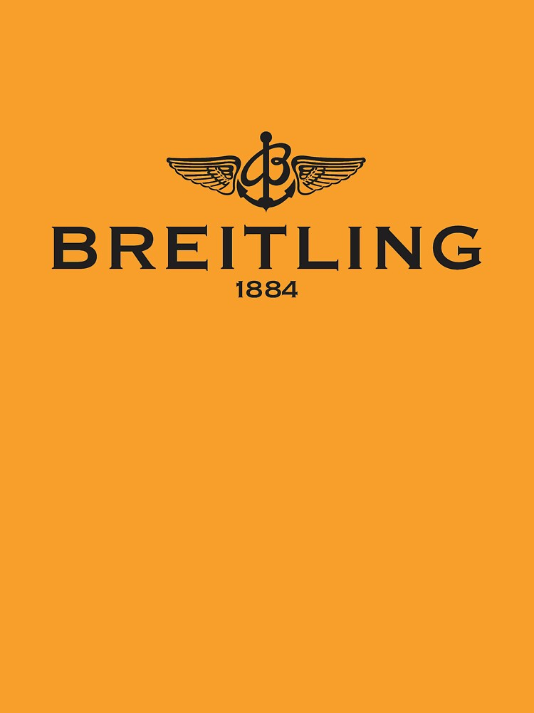 Breitling Logo by JacquelineKemp