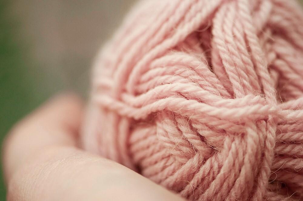Lets Knit by Miranda Rose