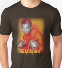 sugar ray robinson 4 Unisex T-Shirt