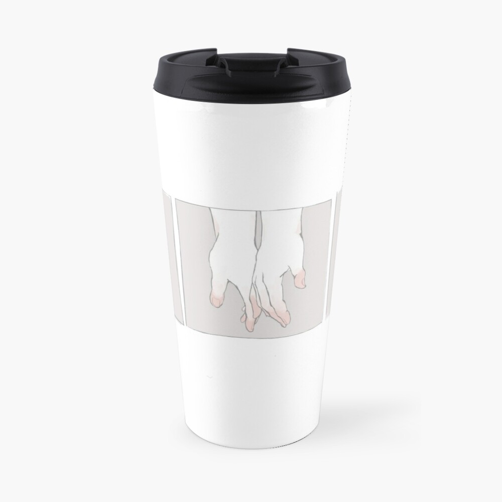 maybe in another life Travel Mug