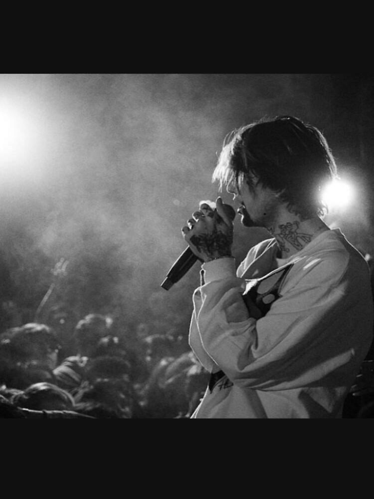 Lil Peep Performance by Keiraburns