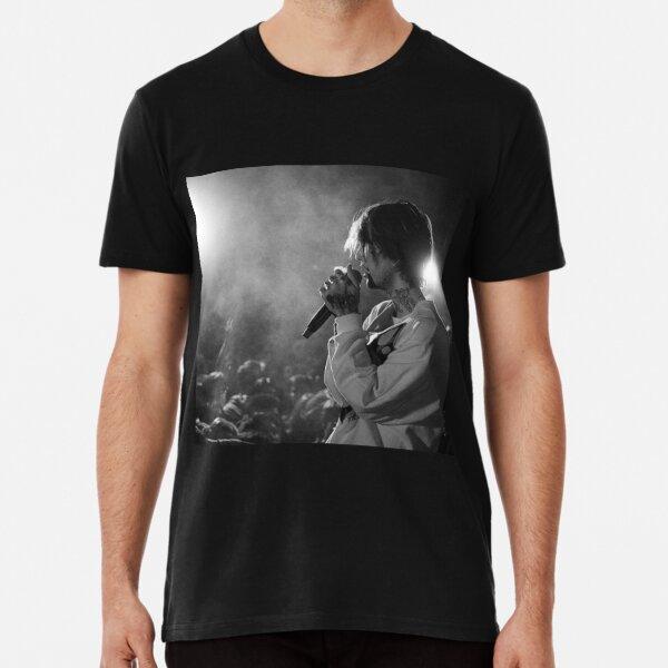 Lil Peep Performance Premium T-Shirt