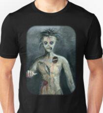 Ug The Zombie Tee Shirt Unisex T-Shirt