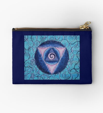 Integrated Wholeness Studio Pouch