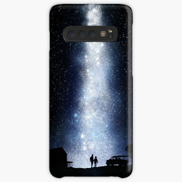 Interstellar  Samsung Galaxy Snap Case