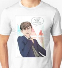 Harry Osborn  (Sassy Version) T-Shirt