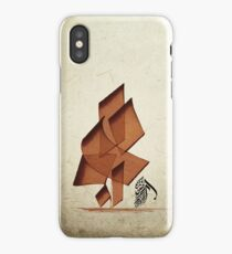 Arabic calligraphy - Rumi - Beyond iPhone Case