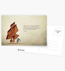Arabic calligraphy - Rumi - Beyond Postcards