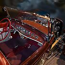 Norm Wallace 32 Roadster by barkeypf