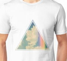 Hipster Sky  Unisex T-Shirt