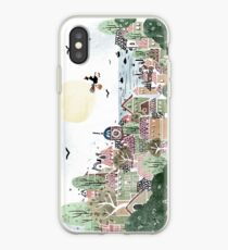 Just Another Delivery iPhone Case