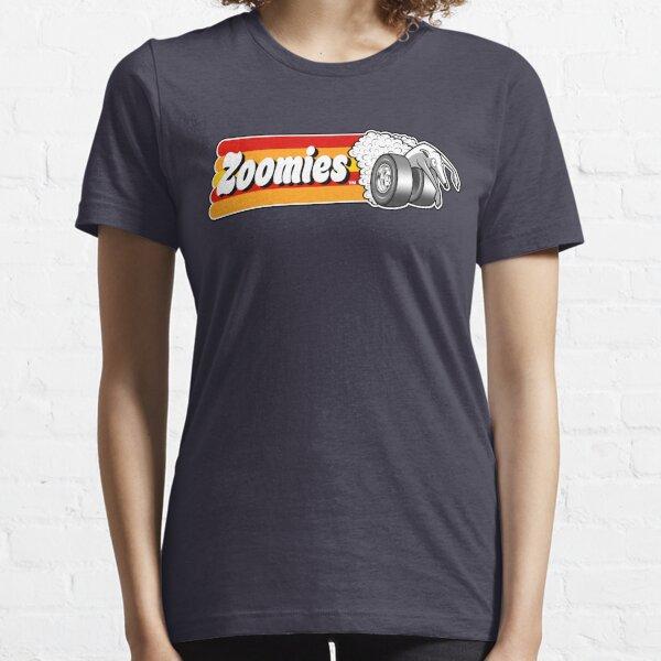 Zoomies Essential T-Shirt