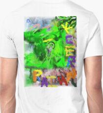 Trainwreck Unisex T-Shirt