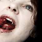 Bloody candy by Lisa Sweet