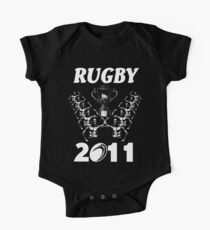 rugby world cup t-shirt Kids Clothes