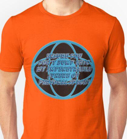 impenetrable T-Shirt