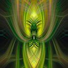 Big and Green by Debra Fedchin