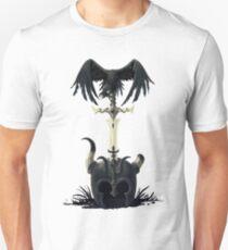Dark Times Unisex T-Shirt