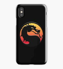 Mortal Kombat iPhone Case/Skin