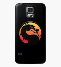 Mortal Kombat Hülle & Klebefolie für Samsung Galaxy