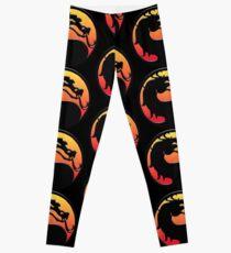 Mortal Kombat Leggings