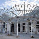 Vichy Opera - Daylight by Alexander Davydov