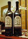 Great Wine by Cathy Jones
