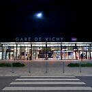 Gare de Vichy by Alexander Davydov