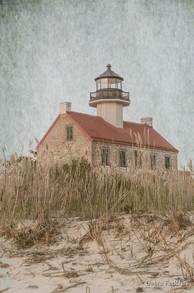 East Point Lighthouse by Debra Fedchin