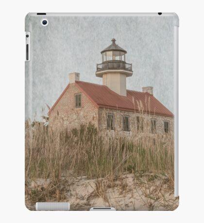 East Point Lighthouse iPad Case/Skin