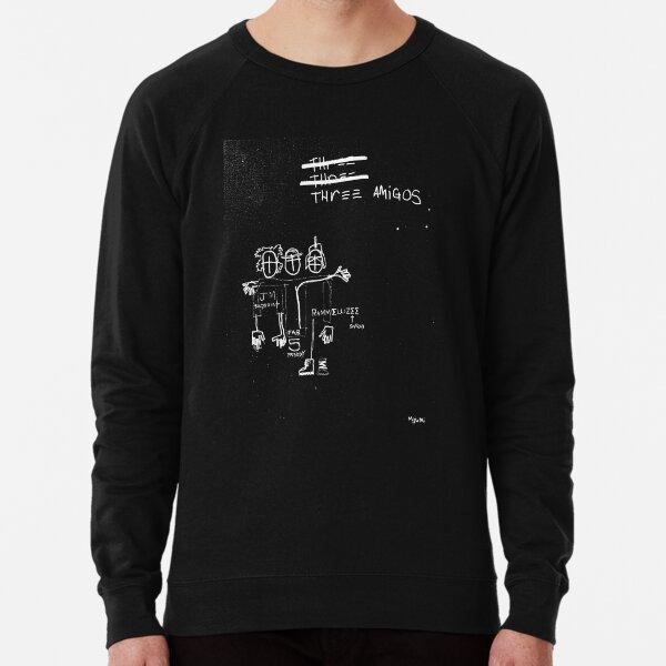 Three Amigos Lightweight Sweatshirt