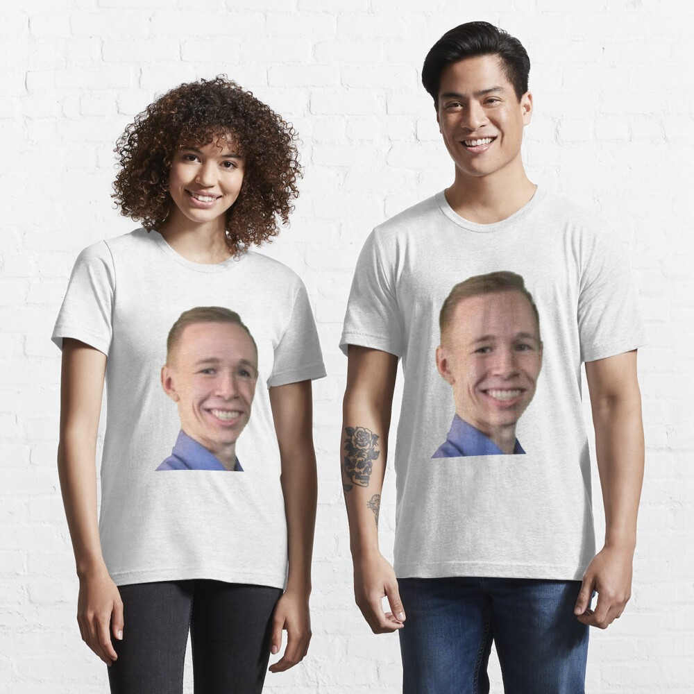 Elige T-Shirt CS:GO Essential T-Shirt