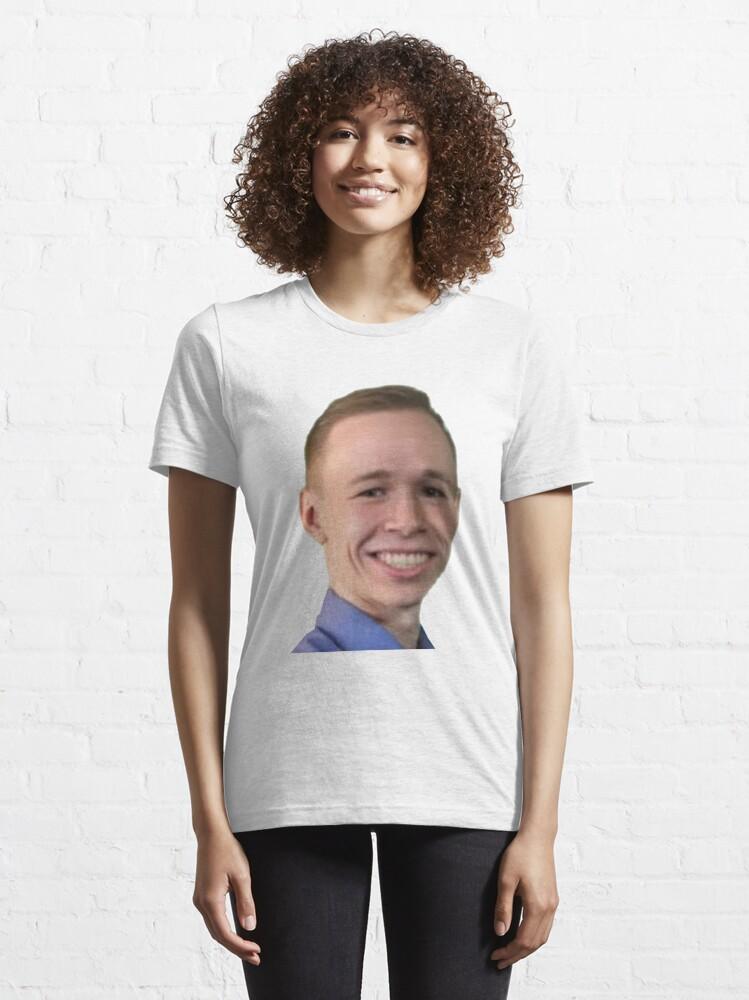 Alternate view of Elige T-Shirt CS:GO Essential T-Shirt