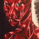 scarling by Jeremy McAnally