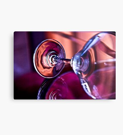 Martini: Explore Featured Work Feb 2012, Got 9 Featured Works Metal Print