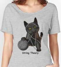 String Theory  Women's Relaxed Fit T-Shirt